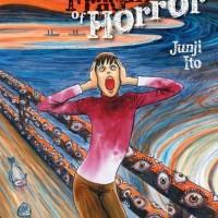 Fragments of Horror HC - Junji Ito Komik Manga Comic VIZ Med