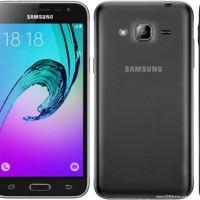 HP Samsung J3 2016 4G LTE android J3 (6) BNIB SEIN Resmi