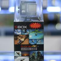 SBOX S-one 4K II +mic