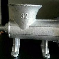 Meat mincer (gilingan daging) no. 32 jumbo