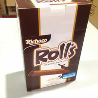 Wafer Richoco Roll