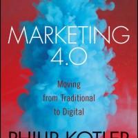Marketing 4.0: Moving from Traditional to Digital -Hermawan Kartajaya