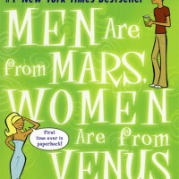 Men Are from Mars, Women Are from Venus - John Gray (Relationship)