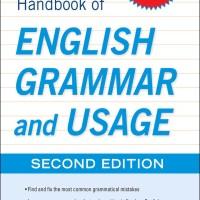 McGraw-Hill Handbook of English - Mark Lester