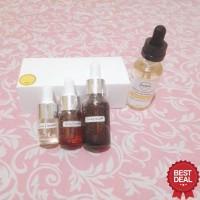 [Ready Stock] Kleveru Sunflower Rosehip Grapeseed Oil Share In Bottle