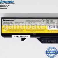 ACC KOMPUTER TER Original Baterai Lenovo G460 G470 G475 G570 B470 B570