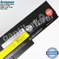 ACC KOMPUTER TERLENGKAP Baterai Laptop Lenovo Thinkpad X220 X220i