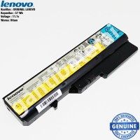 ACC KOMPUTER TERLENGKAP Original Baterai Lenovo G460 G470 G475 G570