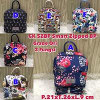 SZBP Smart Zipped BP Grade Ori