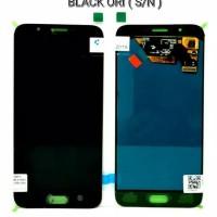 Lcd+touchScreen Samsung A8/A800-X Black Ori