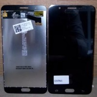 Lcd+touchScreen Samsung Galaxy J7 Prime Black Contras
