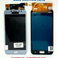 Lcd+Touchscreen Samsung Galaxy J2 Pro/J 250F Blue