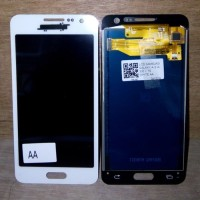 Lcd+TouchScreen Samsung Galaxy A3/A300 White AA