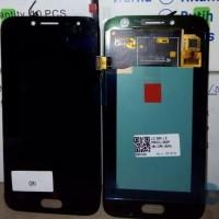 Lcd+touchScreen Samsung J2Pro/J250F Black Ori