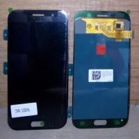 Lcd+touchScreen Samsung A5 (2017)/ A520 Black Ori 💯%