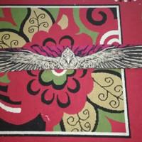 Syal Indonesia x Garuda Made in Indonesia