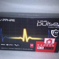 Termurah VGA Sapphire RX570 Pulse 8GB DDR5