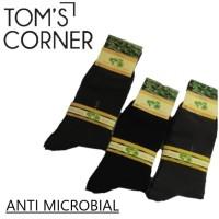 Kaos Kaki kerja Pria Merk Barbels Anti Microbial | kaus kaki kerja CAB
