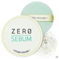 Harga etude house zero sebum drying powder   antitipu.com