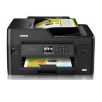 Printer Brother mfc-j3530 A3, Print scan copy fax duplex adf wifi,
