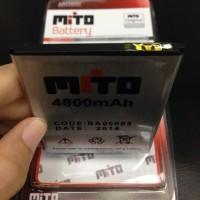 Harga Mito Impact Travelbon.com