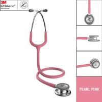 Stetoskop Litman Classic III Pearl Pink