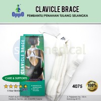 OPPO CLAVICLE BRACE 4075 / CLAVICULA SUPPORT