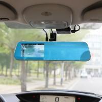 Kamera CCTV Mobil Car DVR FulHD Spion Dashcam dual Kamera G sensor