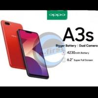 HP Oppo a3s dual camera A3 S Ram 3GB /32 GB A 3S alte A37 Vivo Y53 Y71