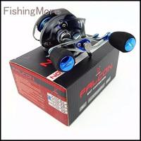 Falcon Reel Pancing Metal Fishing Spinning Reel 12 Plus 1 Ball Beari