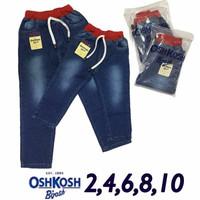 Harga celana anak oshkosh celana panjang jins | Hargalu.com