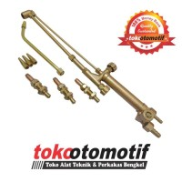 Blander Las Potong LPG Yamato Gas Torch M-Type Double Duty Torch