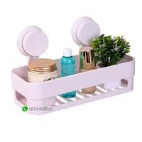 Rak Sabun kamar Mandi Bathroom Shelf – As seen On TV