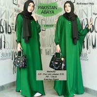 Jual Baju Gamis Jumbo   Pakistan Abaya   Gamis Syari Muslim Murah