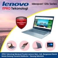 Lenovo Ideapad 120S-5ID Blue - Intel N3350,4GB,128GB SSD, 14