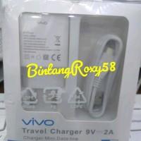 Carger Charger Hp VIVO V5 V5plus V3 V3plus V5s V3s Plus ORIGINAL ORI
