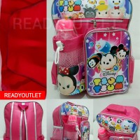 tas ransel anak Disney Tsum-Tsum 310718