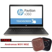 HP Pavilion x360 - 14-ba162tx [ 3PT36PA ]