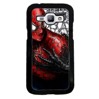 spiderman 3 Y0450 Casing HP Samsung J1 Ace Custom Case Cover