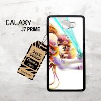 Sword Art Online O0681 Casing HP Samsung J7 Prime Custom Case Cover