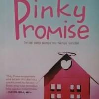 NOVEL PINKY PROMISE KARYA.KIREINA ENNO PENERBIT.GAGAS M Limited