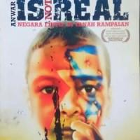 ISRAEL IS NOT REAL NEGARA FIKTIF DITANAH RAMPASAN KARYA Berkualitas