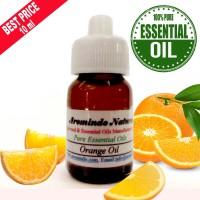 Pure Essential Oil Orange 10 ml   Minyak Atsiri Jeruk 10 ml