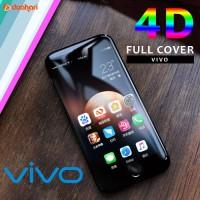 5D VIVO V9 / V9 YOUTH V9 PLUS 6GB Y85 Y71 Tempered Glass Screen Guard