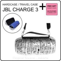 For JBL Charge 3 Bluetooth Speaker Carry Storage Case Cover Bag - J117
