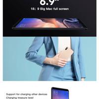 NEW Ori Xiaomi Mi Max 3 (6.9 inch 6GB RAM 128GB ROM Snapdragon 636)