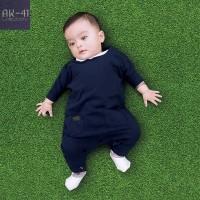 INFIKIDS - Baby Shirt Pakaian Bayi Laki-laki - IWR 641