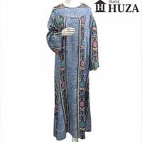 Harga batik huza gamiz | Pembandingharga.com