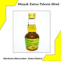 [ORIGINAL] Minyak Zaitun Palestin 250 Ml