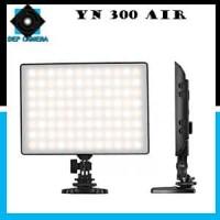 YONGNUO LED LIGHT YN-300 AIR PRO LED CAMERA VIDEO LIGHT